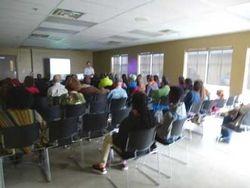 Fossil Seminar