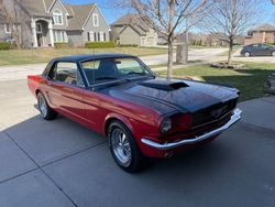 4.66 Ford Mustang.
