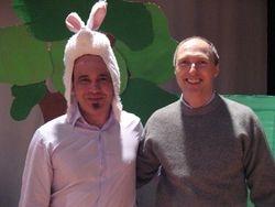 Luigi e Federico 2010