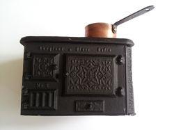 AGA stove, 1:24 scale