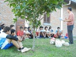 Futbol IBIA