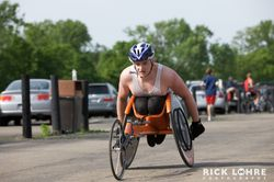 Tri for Joe Duathlon