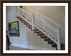Misshaan Residence Stairway