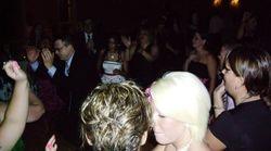 Owens Wedding - June, 2009