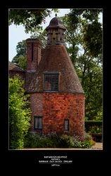 Rudyard Kipling house