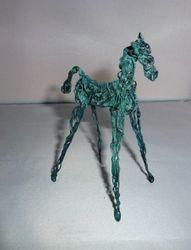 klein paardje
