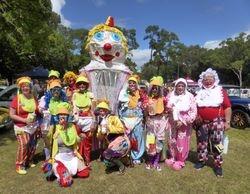Winners: Coastal Caring Clowns