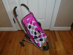 Graco Doll Jogging Stroller - $7