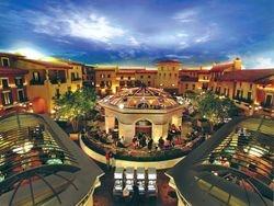 Inside Casino Del Sol