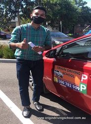 Melton Pass First Time VicRoads !! Well Done Vishavjeet Singh | Werribee | Tarneit | Point Cook