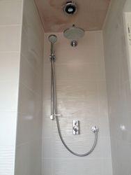 Aqualisa shower