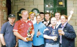 Blast From The Past - The Friendly Frog 1997