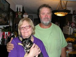 Minnie Tonka and her new Family