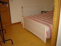 Kamer met dubbel bed Mira
