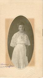 Minnie Belle (Fisher) Cunningham (1891-1994)
