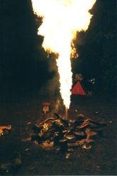 2001 A good Stone's bomb