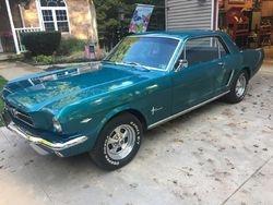27.65 Mustang