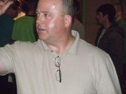 Kevin O'Reilly Snr