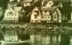 Hotell Sjohem II 1911