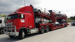 Interstate Car Carriers