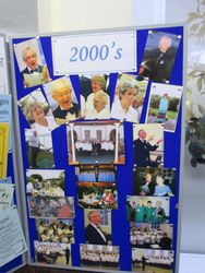 40th Anniversary Meal at Hunday Manor Hotel, Workington