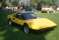 1978 Ferrari 308 GTSi
