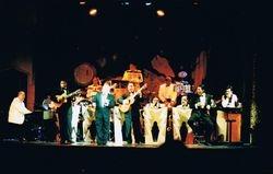 BOLERO EL MUSICAL