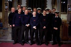 Christmas Carols at St Andrews Church 2011
