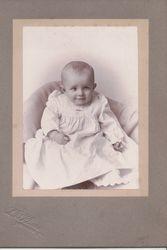 Joseph Grubb Norris, Sr. (1899-1964)