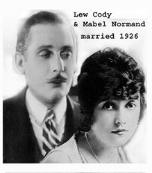 1926 Lew & Mabel