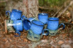 River's Edge Mug Set (Photo 1)