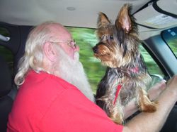 Santas Other Ride