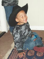 Cowboy?!?!