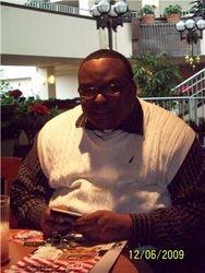 Min. Andre' Jackson