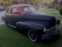 36.48 Chevy coupe