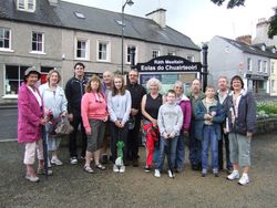 Ramelton Tour Group
