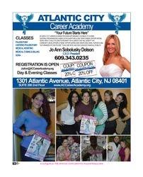 ATLANTIC CITY CAREER ACADEMY / JO ANN SOBOLUSKY DOLSON