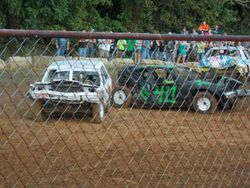 Modified Derby