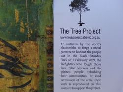The Tree Project
