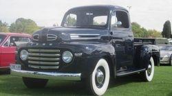 1948 Pickup