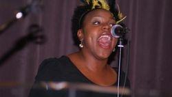 Joslyn Roseberry-Ware (Praise Team)