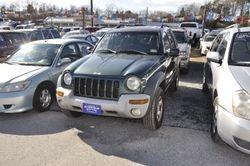 Jeep Liberty 4x4 $1500 down