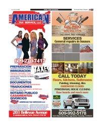 AMERICAN TAX LLC / GALINDO CONSTRUCTION
