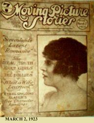 1923 MOVING PICTURE STORIES