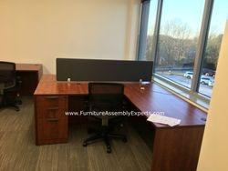 office desk installation service in hanover MD