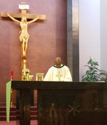 16th Anniversary Mass of Thanksgiving
