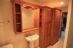Basement Bathroom 5 of 6