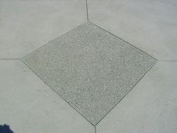 Concrete with Sparkle Finish