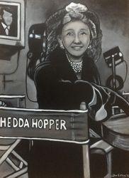 """""""Hedda Hopper"""", """"Best Stage Actress"""",""""Best Actress"""", """"Best Actresses"""", """"Gossip Columnist"""", """"Queen Of Hollywood"""", """"Best Journalist"""", """"Best Gossip Columnist"""", www.filmiconsgallery.com"""