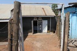 Medical Clinic in the Kivulu slum area